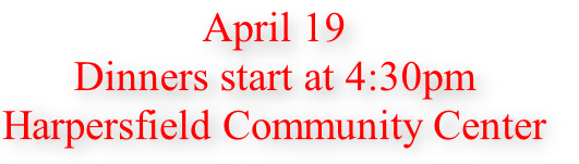 April 19